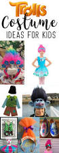 troll for halloween dreamworks trolls costume ideas for kids u2014 best toys for kids