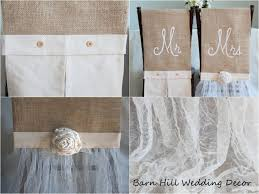 paper chair covers 37 best wedding chair covers rustic images on wedding