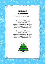 dum dee diddle dee kids video song with free lyrics u0026 activities