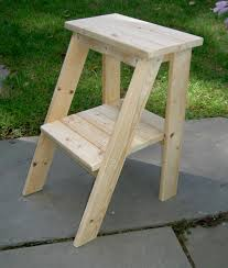 ana white step stool diy projects