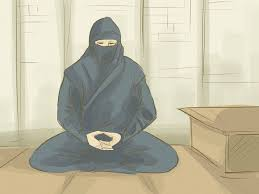 how to train to be a ninja easily 14 steps with pictures