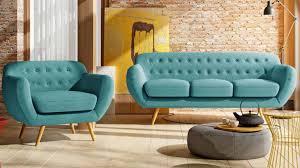canape suedois vintage salon scandinave vintage meilleur idées de conception de maison