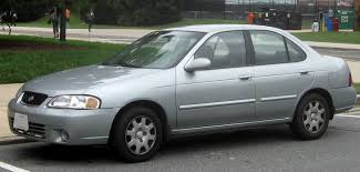 gray nissan sentra 2017 2000 nissan sentra specs and photos strongauto
