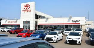 Best Toyota Dealer Regina Taylor Toyota Regina Toyota