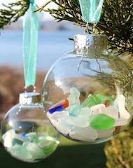 5 easy diy coastal ornaments