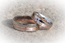 wedding band types types of wedding rings top styles and designs