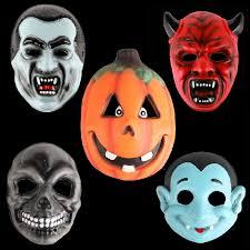 aliexpress buy free shipping scary pumpkin ghost mask