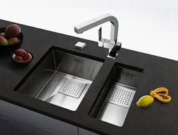 cucina kitchen faucets franke peak sottotop lavello cucina sottotop www therapy4home