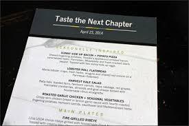 Menu California Pizza Kitchen by California Pizza Kitchen U0027s Next Chapter Menu U2013 Foodiddy