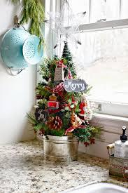 fantastic kitchenistmas tree mini best small trees