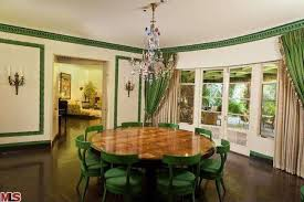 Design Style  Hollywood Regency  A Beautiful Mess - Regency style interior design