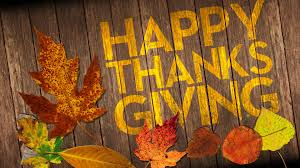 thanksgiving technology for mindfulness