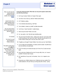 punctuation search results teachit english