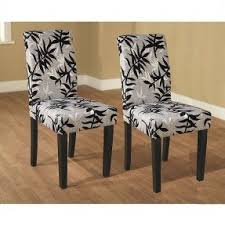 Dining Room Sets With Fabric Chairs by Dining Room Fabric Chairs Foter