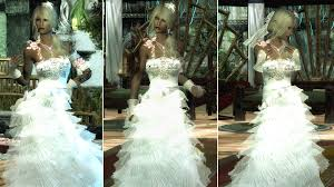 wedding dress skyrim skyrim nexus mods and community