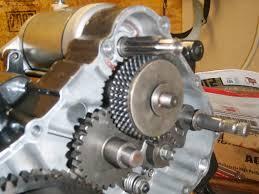 starter idler gear assembly grenaded carnage pix inside