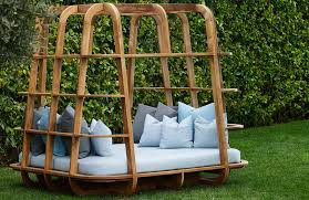 Wooden Outdoor Daybed Furniture - wood outdoor teak daybed wood bedroom sets wood bedroom