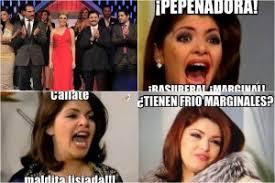 Soraya Montenegro Meme - el universal espect磧culos itat祗 desea actualizar memes de