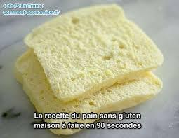 comment cuisiner sans gluten la recette facile du sans gluten à faire en 90 secondes