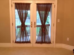 Fall Color Curtains Fall Color Curtains Diy Door Curtains And Easy