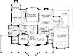 big kitchen house plans 19 best georgian house plans images on georgian house