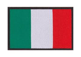Italy Flag Images Italy Flag Patch Color Identification Equipment Clawgear Com
