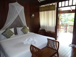 chambre villa chambre villa 1 picture of chompor lanna chiang mai tripadvisor