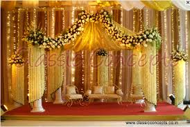 Indian Wedding Decoration Packages Wedding Decorators In All India Wedding Decors