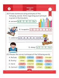 genius kids worksheets for class 3 grade 3 math english