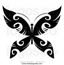evil butterfly designs 10