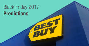black friday 2017 black friday best buy black friday 2017 deal predictions start times and
