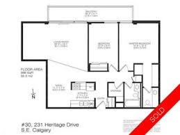 Floor Plans Alberta View My Recent Sales Of Downtown Calgary Condos And Penthouses