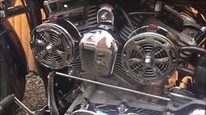love jugs install on a 2009 harley davidson fxdc super glide
