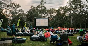 Sunset Cinema Botanic Gardens Win Passes To Sunset Cinema Outincanberra
