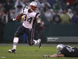 Nfl Challenge Flag New England Patriots V Oakland Raiders Photos And Images Getty