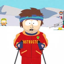 South Park Meme Generator - you re gonna have a bad time southpark ski instructor meme generator