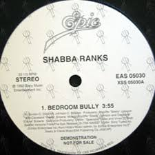 shabba ranks bedroom bully shabba ranks bedroom bully 12 inch lp vinyl rare records