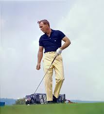 golfer halloween costume arnold palmer 10 rules for a golf life golf digest