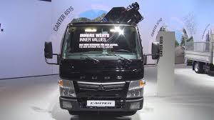 mitsubishi fuso 4x4 expedition vehicle mitsubishi fuso canter 6s15 tipper truck 2017 exterior and