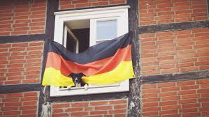 German Flag Meaning What Does The German Flag Represent Reference Com