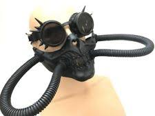 Gas Mask Halloween Costume Gas Mask Costume Ebay