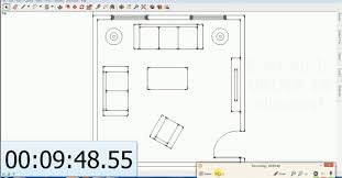 sketchup for floor plans how to generate a floor plan with sketchup in just 10 minutes