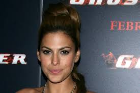 steve harvey perfect hair collection eva mendes on her unexpected secret to getting perfect hair and her