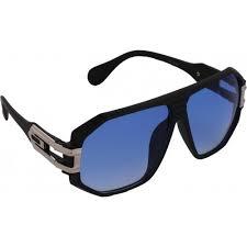 honey singh earrings buy pede milan pm 172 honey singh style black silver blue