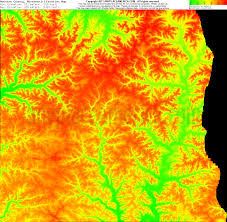 minnesota topographic map free houston county minnesota topo maps elevations