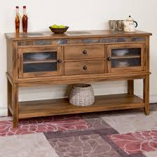 Dining Room Sideboard by Interior Rustic Dining Room Sideboard Throughout Charming
