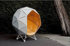 Modern Ball Chair Modern Planet Ball Chair Chair As A Private Office Space