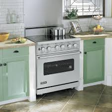 viking visc5304bss 30 inch 5 series electric freestanding range