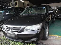 2007 black hyundai sonata hyundai sonata 2007 nf 2 0 in johor automatic sedan black for rm