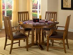 Poker Table Chairs With Casters by Bedroom Astounding Game Tables Sets Room Ornt Poker Table Arts